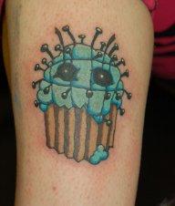 pinhead_cupcake_tattoo_by_4unt3r
