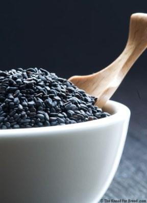 black sesame seed 4