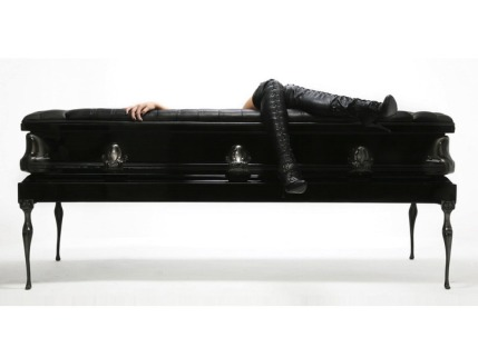 coffin-couch