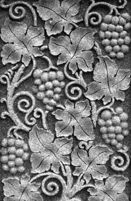 grave grapevine
