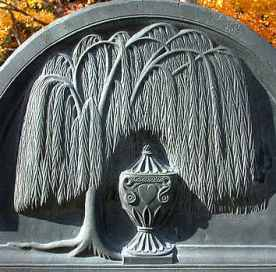 grave willow