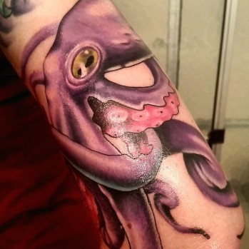 octopus-tattoo-purple
