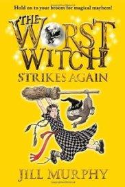 worst witch 2