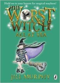 worst witch 3