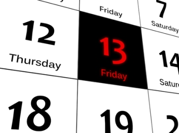 13th calendar