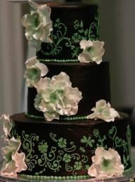 my wedding cake