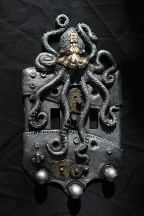 octo switch plate